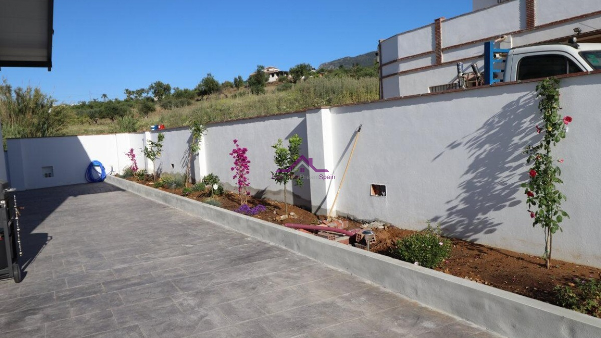 Urbanizacion Ur6, Alhaurin El Grande, Spain, 3 Bedrooms Bedrooms, ,2 BathroomsBathrooms,Villa,For Rent,Urbanizacion Ur6,1190