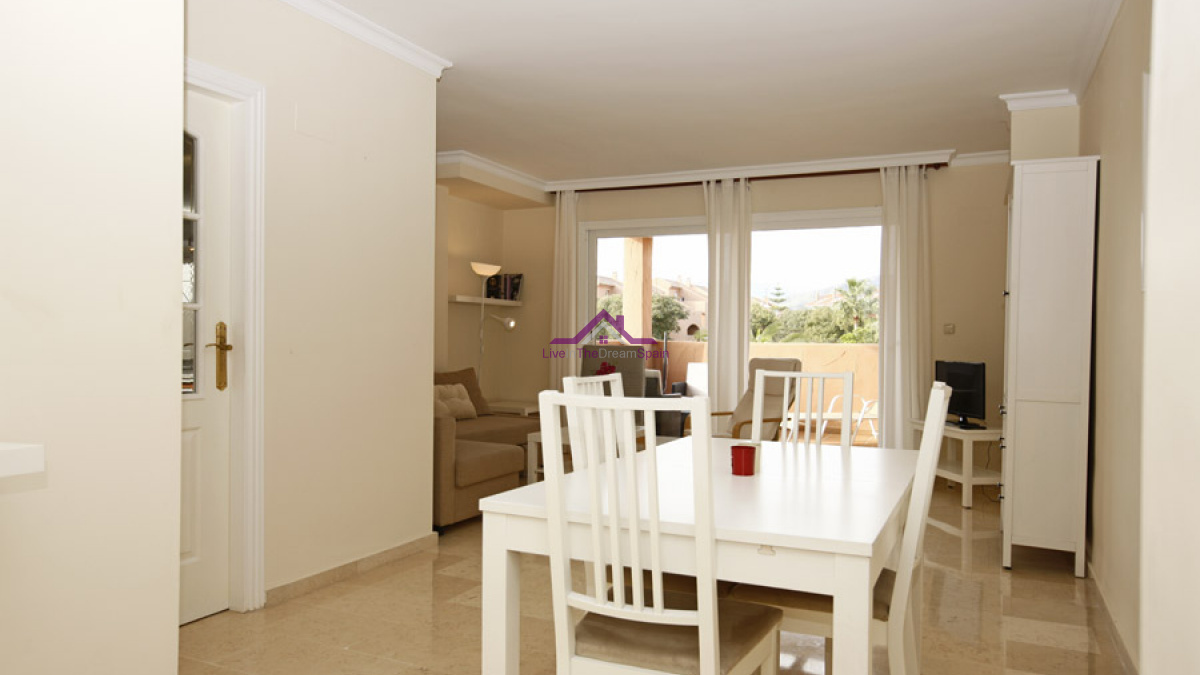 Calle Lila 28, Elviria, Spain, 1 Bedroom Bedrooms, ,1 BathroomBathrooms,Apartment,Holiday Rentals,Calle Lila 28,1208