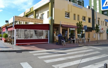 Commercial, For sale, 1 Bathrooms, Listing ID 1024, Los Boliches, Spain,
