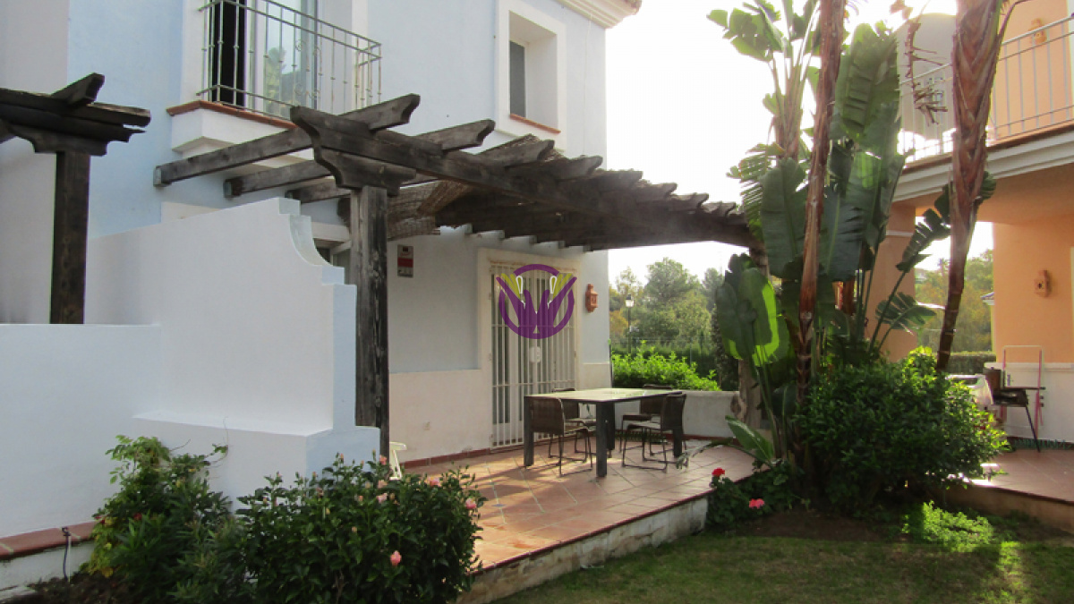 Nueva Andalucia, Spain, 2 Bedrooms Bedrooms, ,2 BathroomsBathrooms,Townhouse,For sale,1258