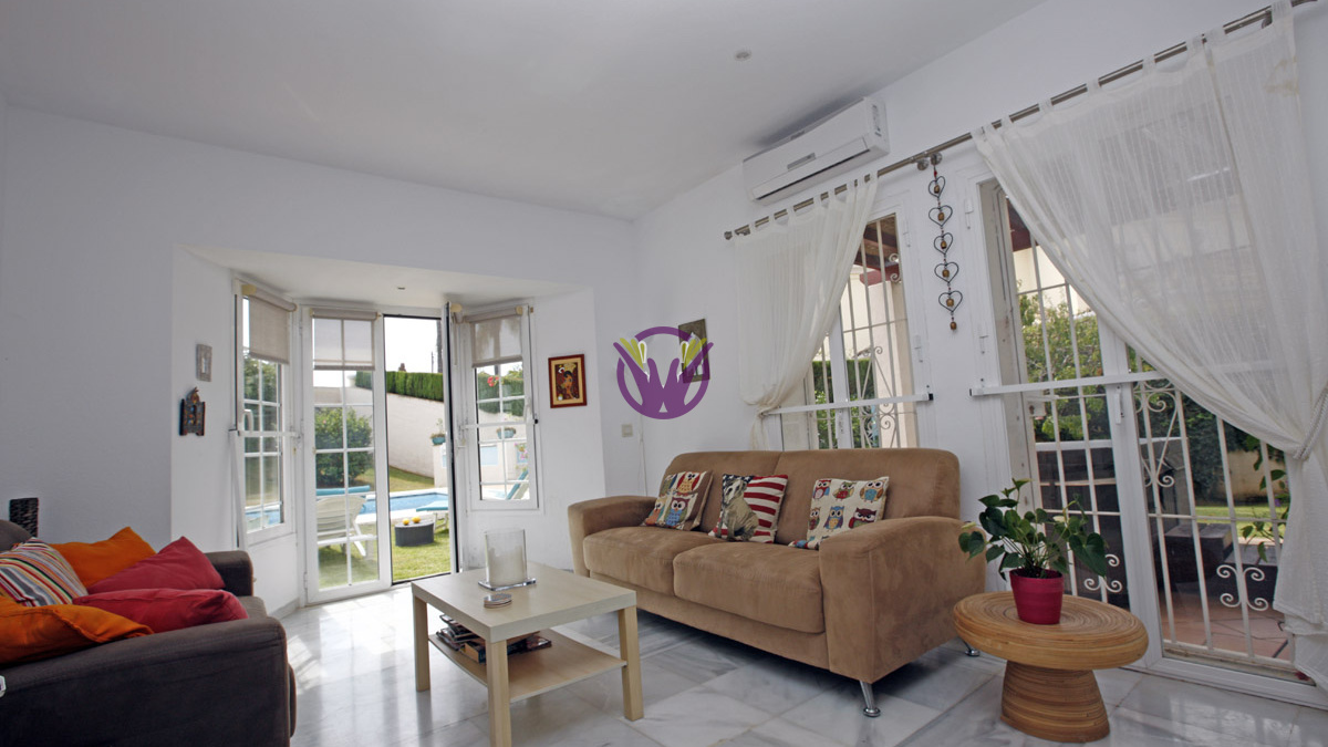 Paseo de Mejico, Elviria, Spain, 5 Bedrooms Bedrooms, ,4 BathroomsBathrooms,Villa,For sale,Paseo de Mejico,1260