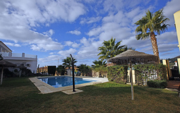 Riviera del Sol, Spain, 3 Bedrooms Bedrooms, ,2 BathroomsBathrooms,Townhouse,For Rent,1264