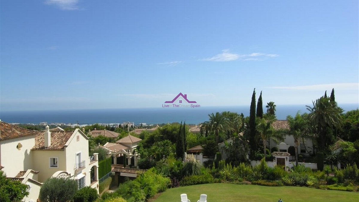 5 Bedrooms, Villa, For Rent, 4 Bathrooms, Listing ID 1026, Spain,