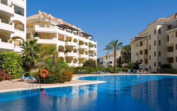 Avenida de Las Nereidas, Elviria, Spain, 2 Bedrooms Bedrooms, ,2 BathroomsBathrooms,Apartment,Holiday Rentals,Avenida de Las Nereidas,4,1268