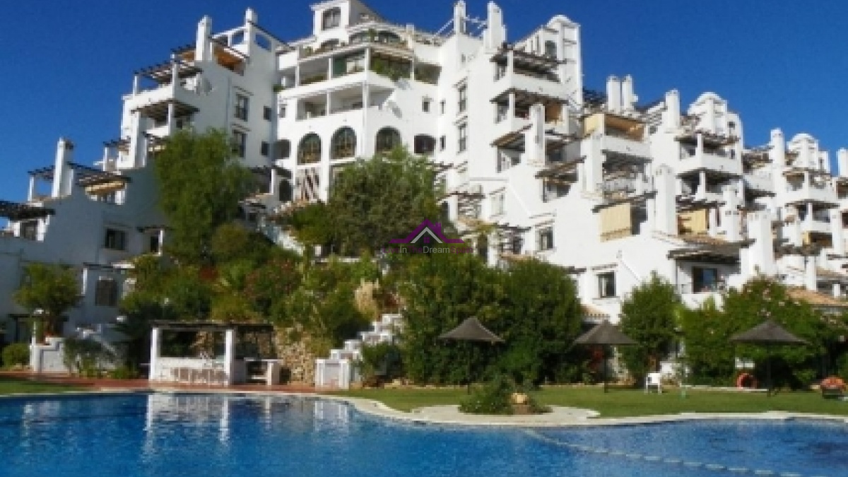 2 Bedrooms, Apartment, For sale, 2 Bathrooms, Listing ID 1077, Spain,