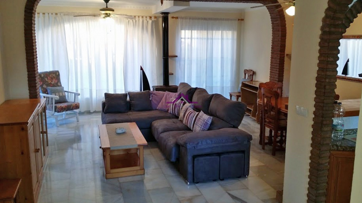 3 Bedrooms, Townhouse, For sale, 2 Bathrooms, modern, Mijas Costa, Costa del Sol