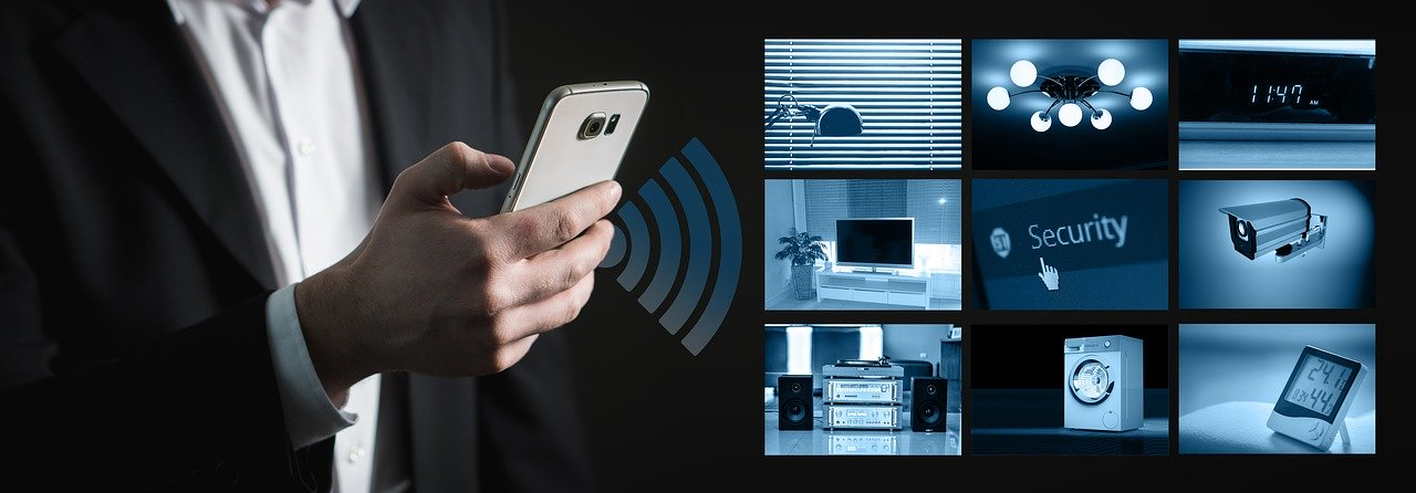 smart, home, system