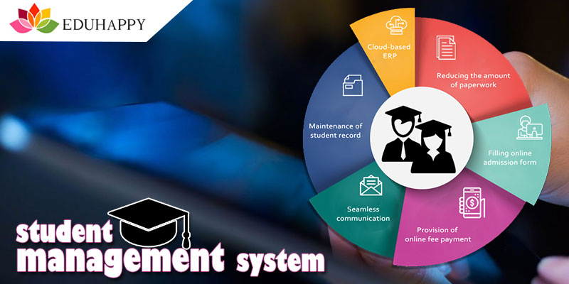 How Student Management System Can Simplify the Admission Process
