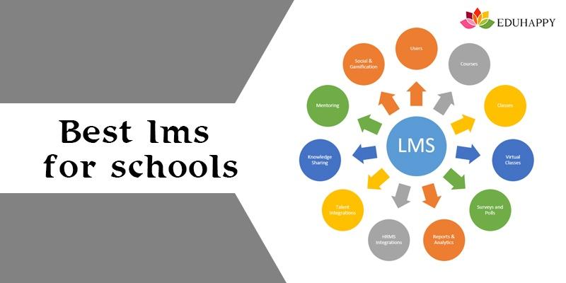 School LMS