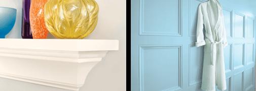 Doors & Mouldings | Construx Building