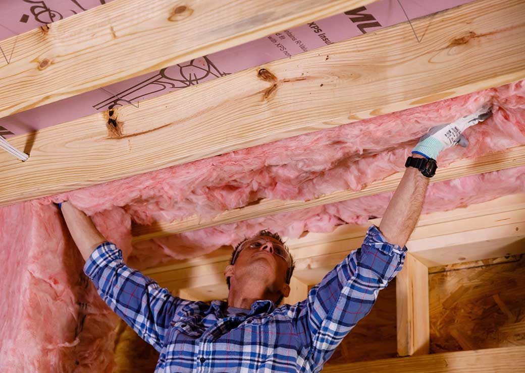 Drywall & Insulation | Construx Building
