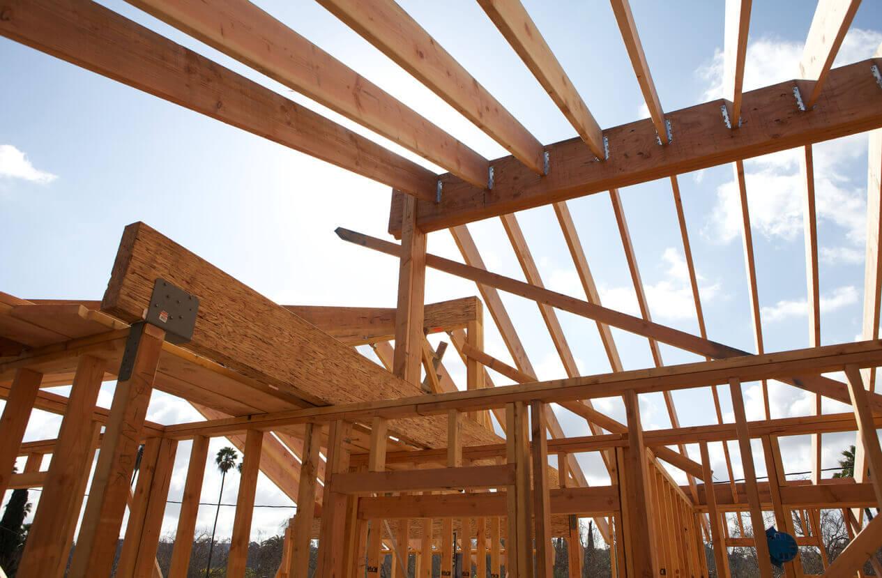 Trusses | Construx Building