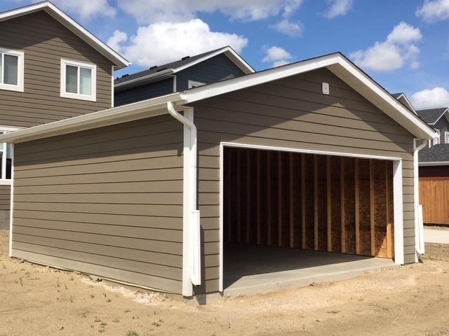 Shop & Garage Prefabricated Building Solutions | Construx Building