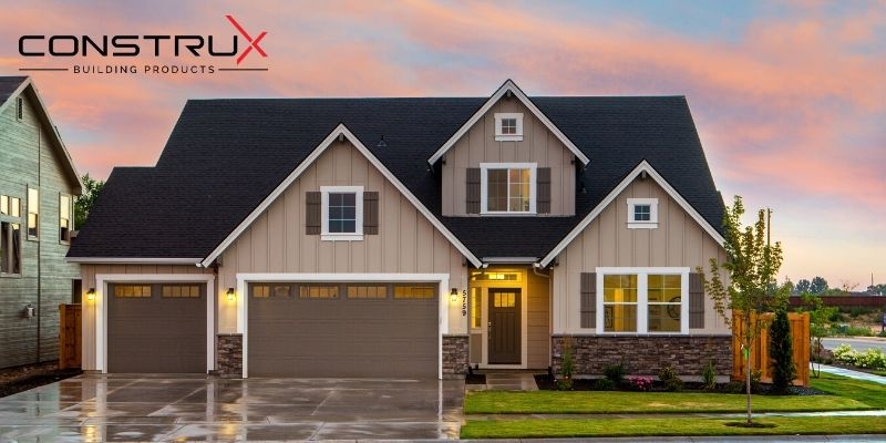 4 Benefits Of Installing A New Roof