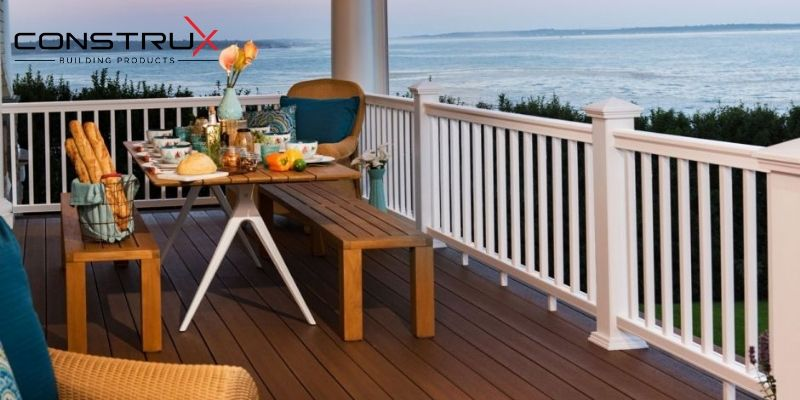 Tips For Selecting The Best Railing For Your House