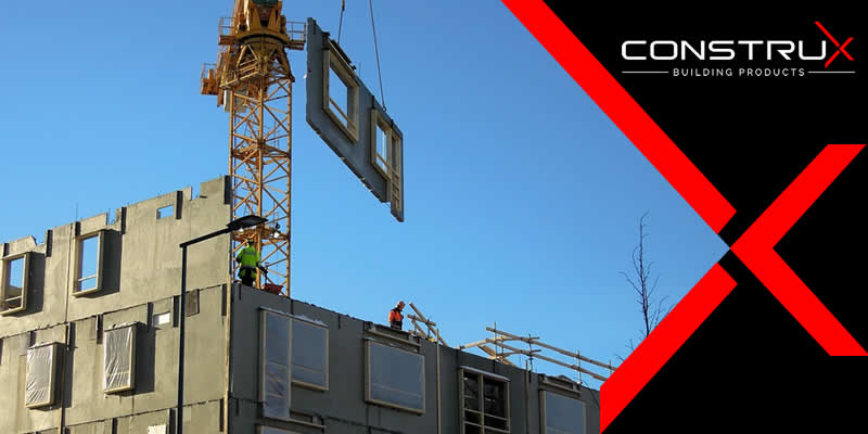 3 Reasons Why Prefabrication Is The New Future In Construction