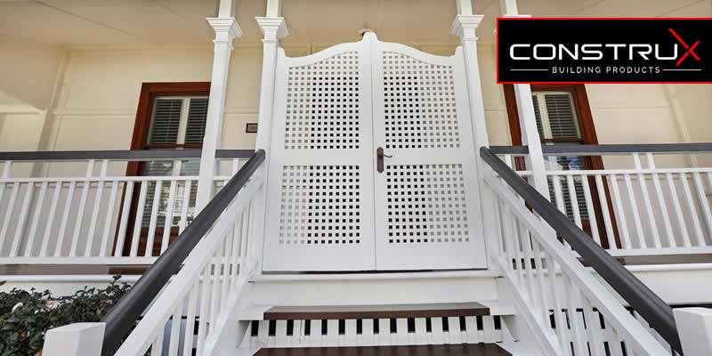 Renovating House Consider Upgrading Your Deck Railing