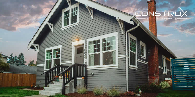 Tips For Selecting The Best Siding For Your Home