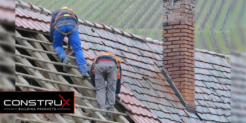 Is It Right Time To Replace Your Roof