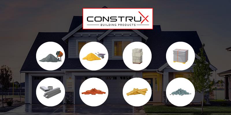 Building Materials Types & Applications