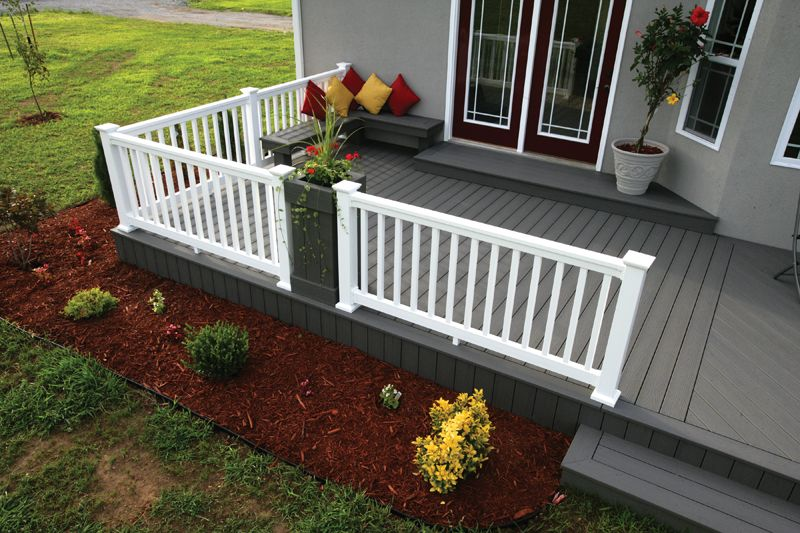 5 Warning Signs Your Deck Needs To Be Replaced