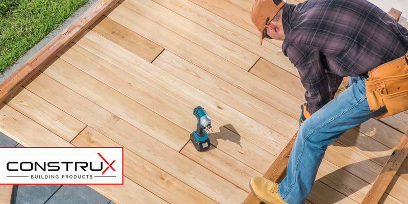 5 Signs That Its Time To ReplaceRepair Your Deck