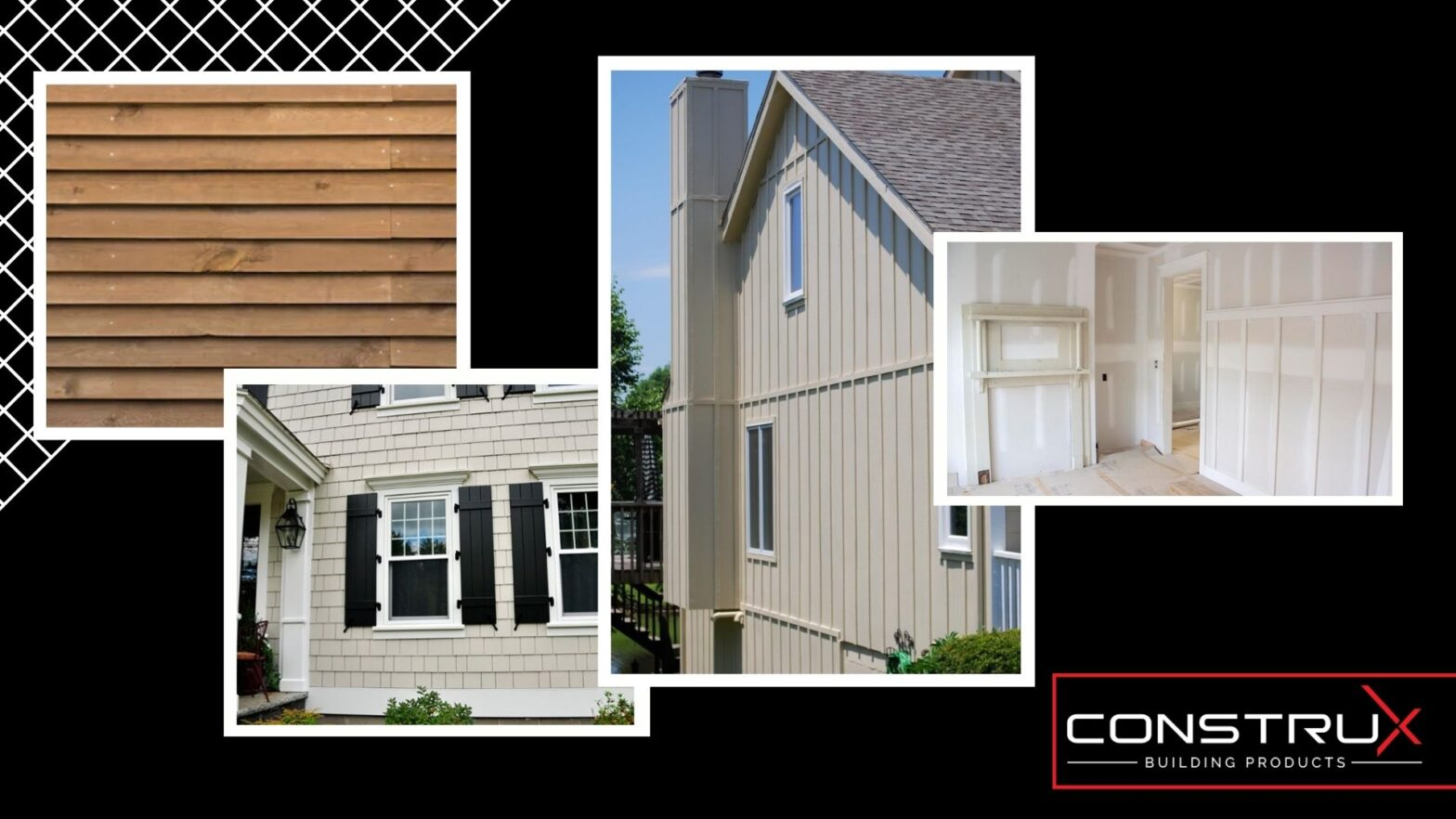 5 Essential Siding Style That You Need To Know