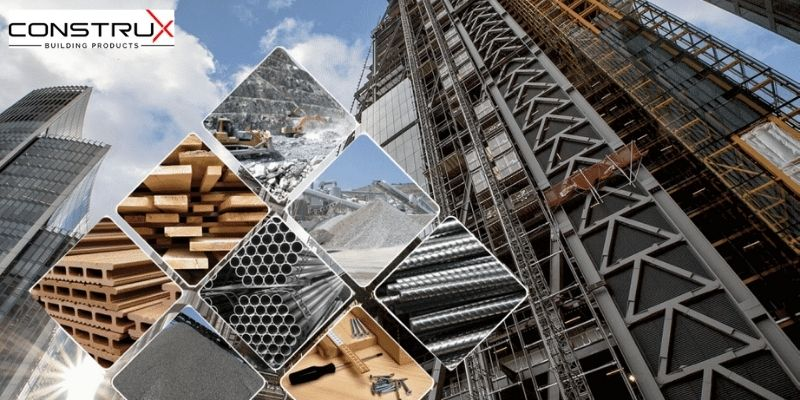 5 New Materials That Are Changing Commercial Construction