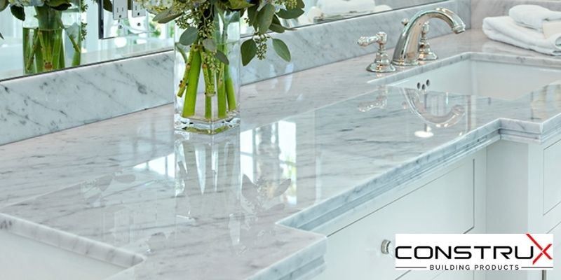 Honed Vs Polished Marble Countertop - Durability