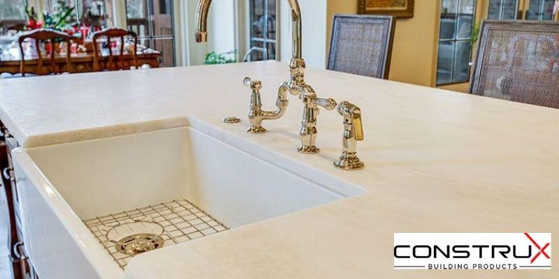 Honed Vs Polished Marble Countertop - Shine