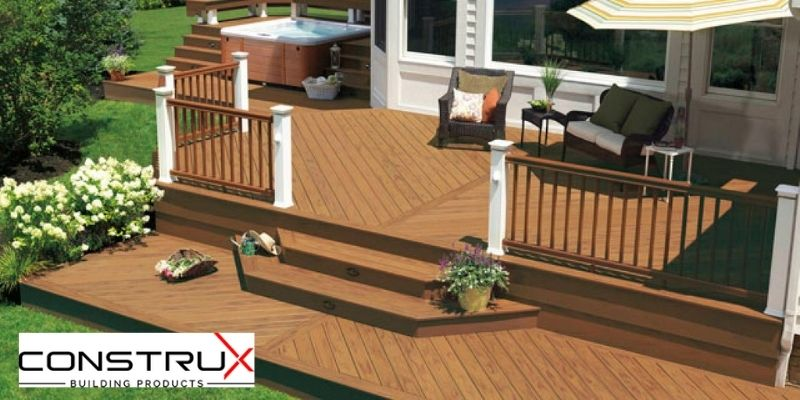 How to Style Your Deck - Tips and Tricks