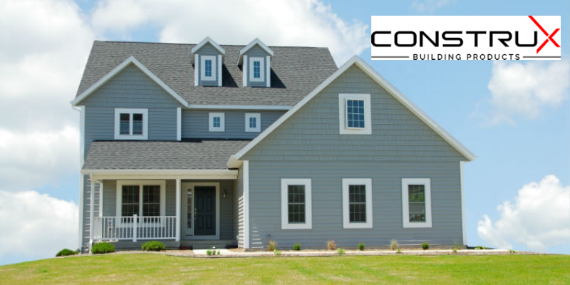How To Maintain Your Homes Vinyl Siding