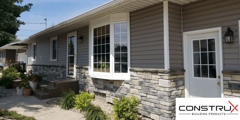 4 Benefits of Replacing Your Home's Siding