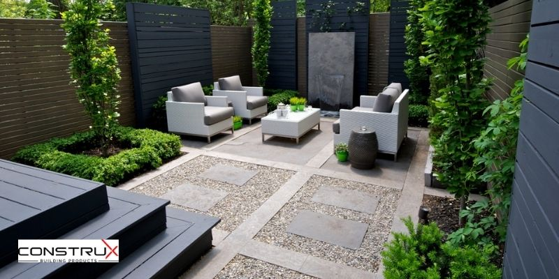 Top Patio Designing Trends For 2021