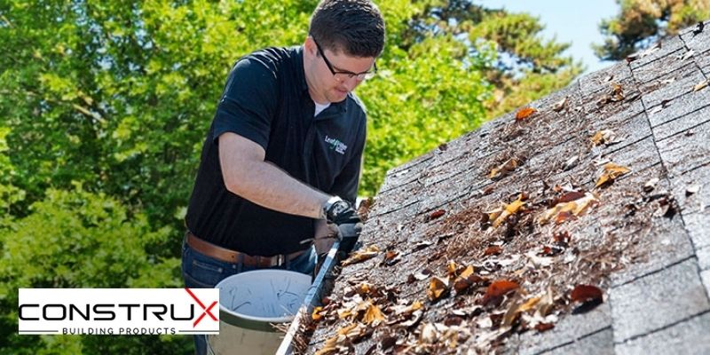 4 Ways To Prepare Your Roof And Gutters For Spring