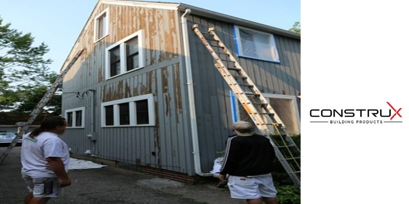 Common Problems That Home Owners Face with Siding