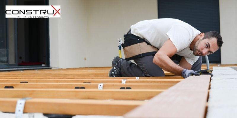 Deck Repairing Mistakes