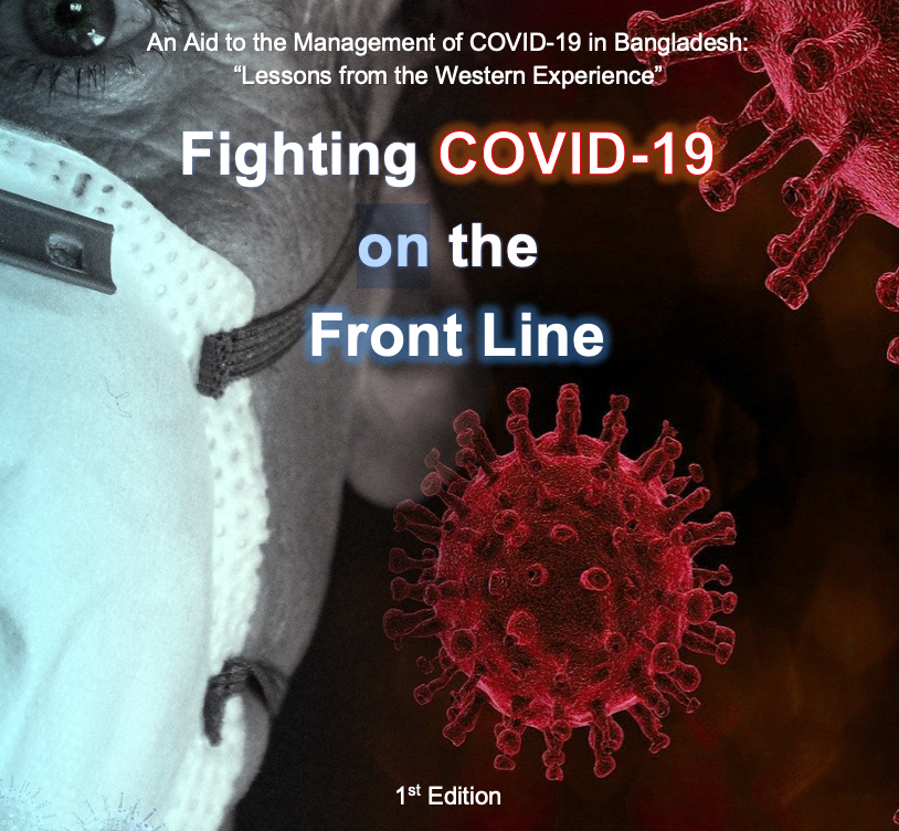 Fighting Covid19 on the Frontline 5th Edition