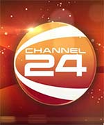 Interview in Channel24