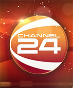 We talk about Fighting Covid19 on Channel24