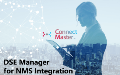 DSE Manager for NMS Integration