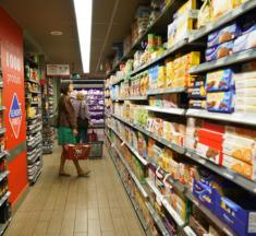 La croissance du produit basée sur l'expansion de la consommation