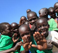 Politiques de développement pour le bien-être des peuples