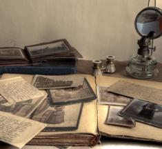 Il n'y a pas d'avenir sans mémoire historique