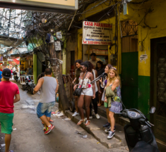 BRASILE: Il PCC come franchising del crimine.