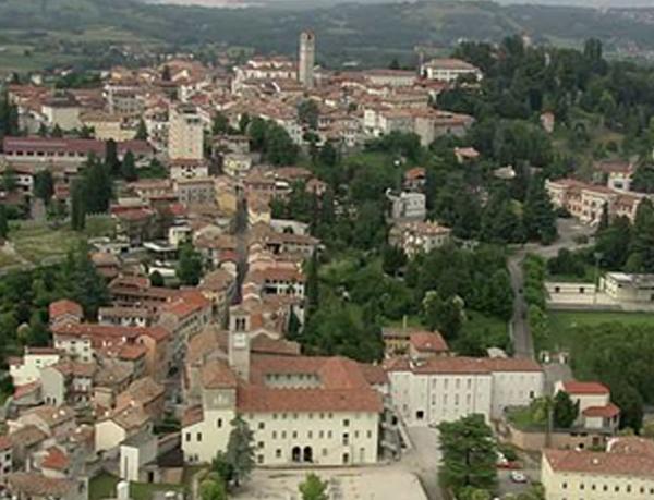 Il tesoro di San Daniele del Friuli