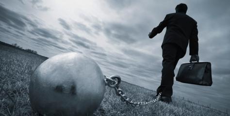 La dette des nations, un instrument d'oppression des peuples