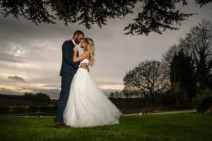 Yorkshire Wedding | Carlton Towers