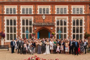 Wedding | Gosifled Hall, Essex
