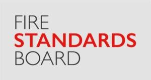Fire Standards Board logo